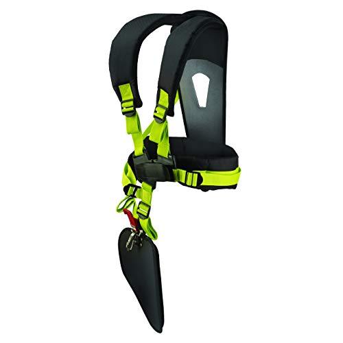 Ryobi RAC138 RAC138-Arnés Vértebrae para Cortasetos, cortabordes, sopladores y aspiradores