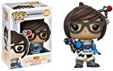 Funko - 13085 - Pop! Vinyle - Games - Overwatch - Mei