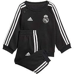 adidas Chandal Real Madrid Bebé Temporada 18-19 (98-2/3 Años)