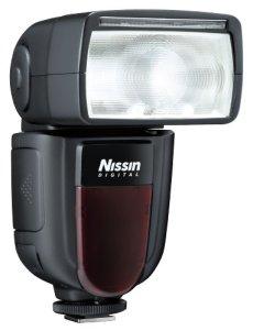 Nissin Di700A Fujifilm