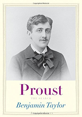 Proust: The Search (Jewish Lives)