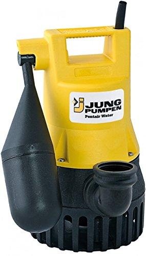 Jung U3KS / U 3 KS 10 m Tauchpumpe Wasserpumpe Schmutzwasserpumpe