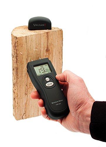 Valiant Firewood Moisture Meter (FIR420)