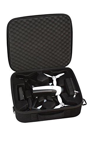 Parrot Bebop - 2 custodie rigide per Drone