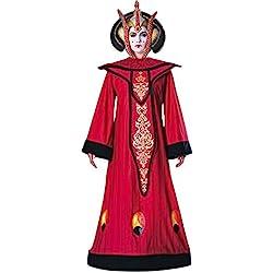 Rubbies France - Disfraz Reina Amidala Star Wars para mujer a partir de 18 años (ST-888891STD)