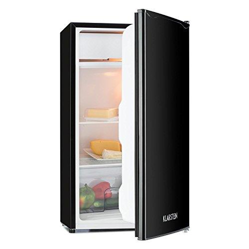 Klarstein Alleinversorger • Frigorifero • Congelatore • 90 litri • 82 cm • Congelatore 7 l...