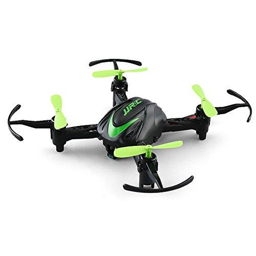 HELA Micro RC Drone 6 Axes Gyro Vis Structure Libre JJRC H48 Mini Quadricoptère Modes Drone...