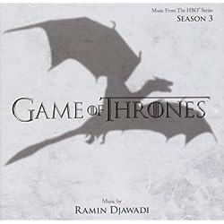Game Of Thrones - Season 3 (Juego De Tronos - Temporada 3)