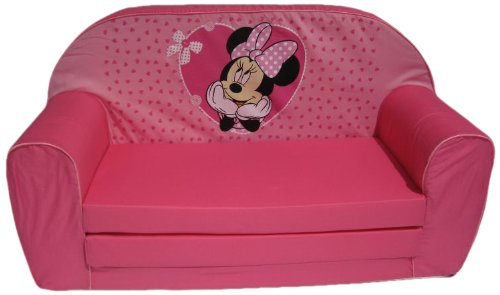 Simba Toys Minnie Sofa Rosa