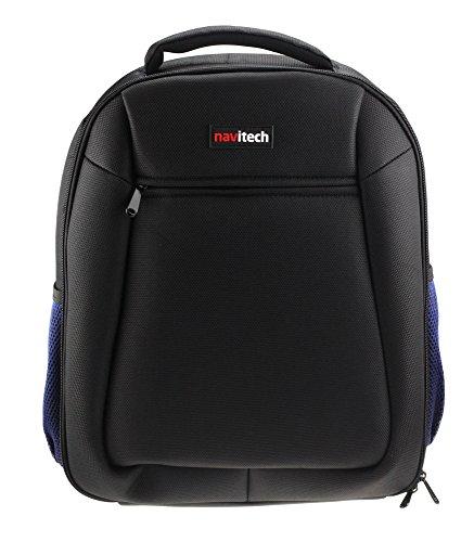 Navitech protezione proiettore portatile Custodia e borsa da viaggio per la ohderii Projector, LED...
