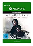 A Plague Tale: Innocence | Xbox One - Download Code
