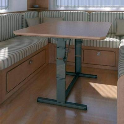 FAWO Hubtisch Gestell HTA 600 mm zur Schlafnutzung geeignet