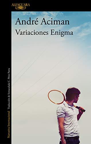 Variaciones enigma (LITERATURAS)