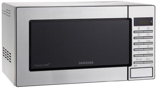 Samsung GE87M-X/XEC – Microondas, 23 l, 1100 W