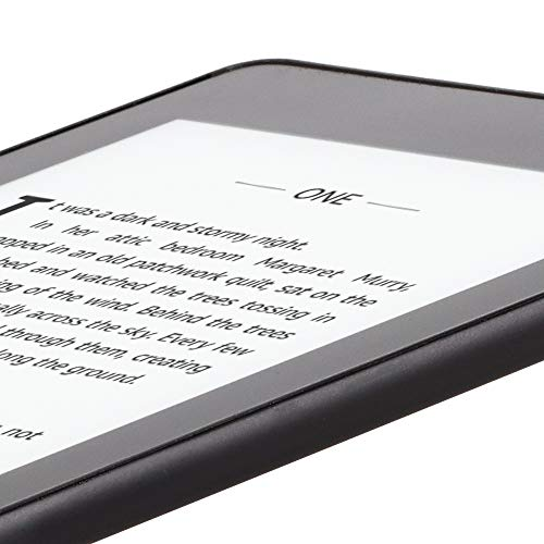"""All-New Kindle Paperwhite 4G LTE (10th gen) - 6"""" High Resolution Display with Built-in Light, 32GB, Waterproof, WiFi + Free 4G LTE 6"""