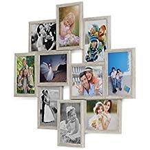 Suchergebnis Auf Amazonde Für Bilderrahmen Collage 13x18