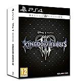 Kingdom Hearts III Deluxe Edition (PS4) - [AT-PEGI]