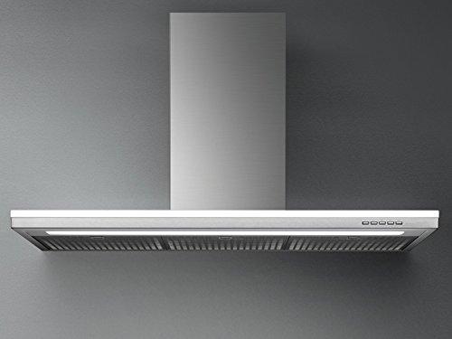 Falmec Design cappa a parete LUMEN-Parete 120cm