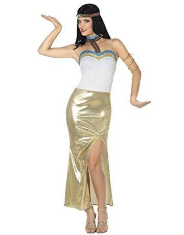 Disfraz egipcia mujer 3