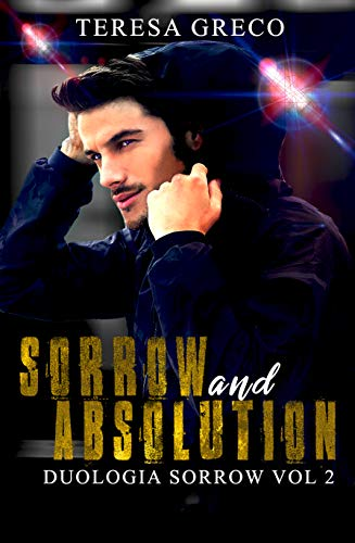 Sorrow and Absolution (Duologia Sorrow Vol. 2)