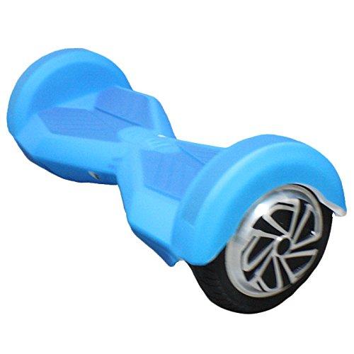 Feicuan Soft Custodia in Silicone protezione Antiscivolo Shockproof Twist Car Case per 8 pollici 2...