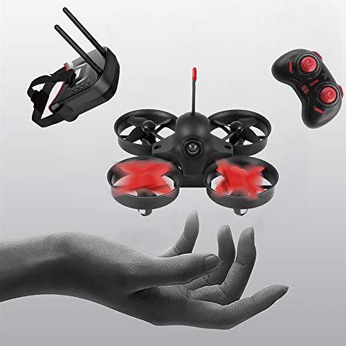 RESWALL Mini Drone Dotato di Telecamera ad Alta Definizione Quadricottero Giroscopio a 6 Assi...