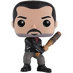 Funko Pop! televisión: The Walking Dead - Negan Figura de acción
