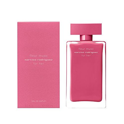 Narciso Rodriguez Fleur Musc for Her Eau de parfum spray-100ml 23