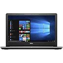 Dell Vostro 3568 Intel Core i3 6th Gen 15.6-inch Laptop (4GB/1TB HDD/Windows 10 Home/MS Office/Black/2.18 kg)