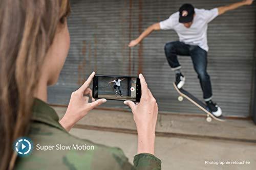 OnePlus 6 Smartphone débloqué 4G (Ecran : 6,28 pouces - 8 Go RAM - 128 Go stockage - Double SIM - Android) Mirror Black - Ecouteurs non-incl... 30