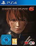 Dead or Alive 6 [Playstation 4]