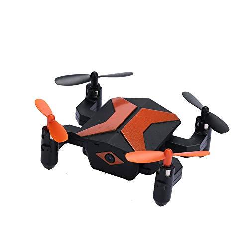 Hanbaili XT-2 Mini Remote Control Helicopter Small Quadcopter Nano Drone, equipaggiamento con...