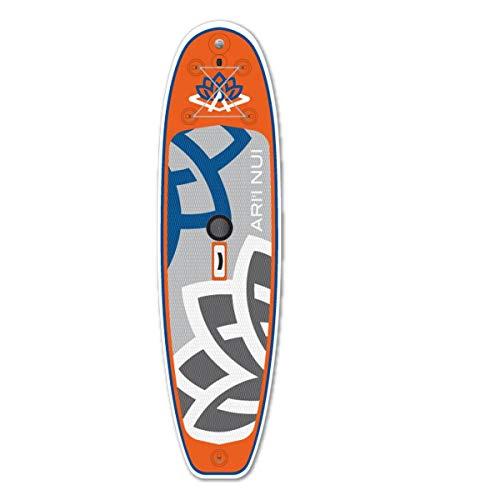 ariinui Sup hinchable 10.2Squall Inflatable Stand Up Paddle Tabla de windsurf