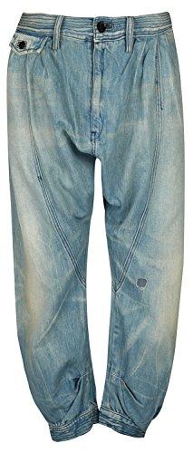Denham Damen Jeans Blau DL03014, Size:W28/L32