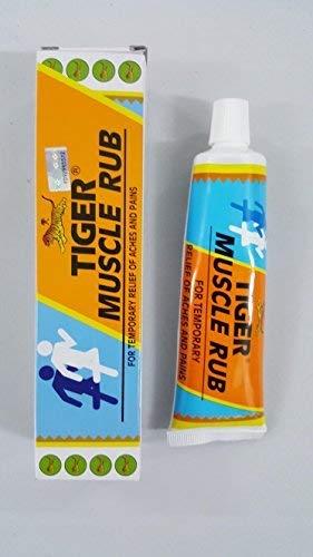 Tiger Balm Muscle Rub - 60g