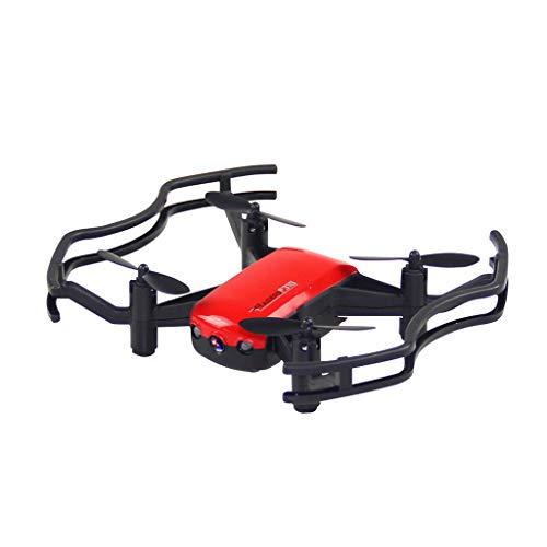 CarJTY F31G RC Drone App Controllo Flusso Ottico Segue automaticamente 2MP HD Quadcopter Macchina...