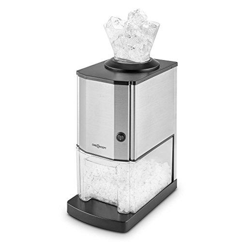 oneconcept icebreaker broyeur glace machine glace pil e tout pour votre maison. Black Bedroom Furniture Sets. Home Design Ideas