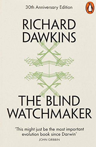 The Blind Watchmaker (Copertine con Immagine Assortite)