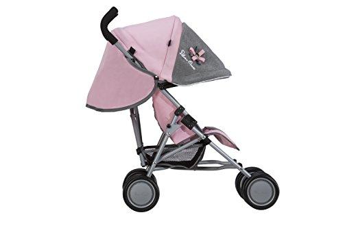 Silver Cross Pop, passeggino per bambole - Tessuto Vintage Pink. Raccomandata per bambini dai 18...