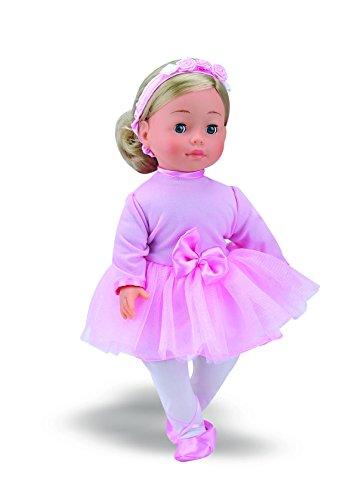 Grandi Giochi GG71021 - Amore Mio Giulia Ballerina