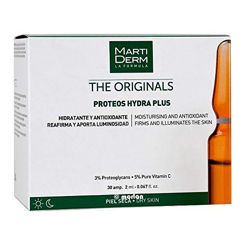 MARTIDERM Proteos Hydra Plus 30 ampollas