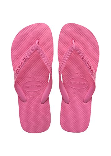 Havaianas Top, Infradito Unisex Adulto, Rosa (Shocking Pink 0703), 37/38 EU