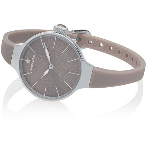 Orologio Donna Chérie Grigio 2583L-S04 - Hoops