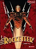 The Rocketeer: 1