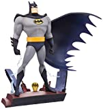 Kotobukiya Batman The Animated Series - Statuette PVC ARTFX+ 1/10 Batman Opening Sequence Ver. 21 cm