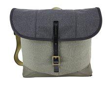 Vanguard Veo Travel 28BK - Bolsa de hombro para Evil/CSC (28x11x25cm) color negro