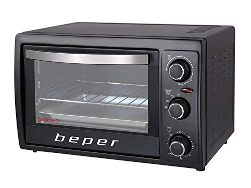 Forno elettrico ventilato 35 L BEPER BF.250