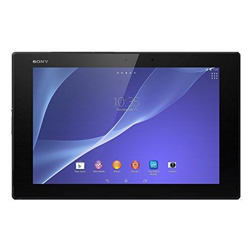 Sony SGP511E2 Xperia Z2 Tablet, Nero