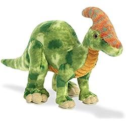 Aurora Dinosaurio Parasaurolophus 36 cm Color Verde 0060060690