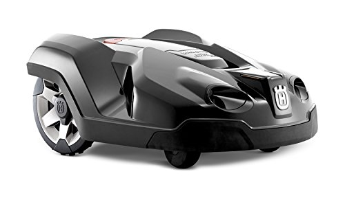 Husqvarna 430X Falciatrice automatica   Tosaerba I per prati fino a 3200m² I pendenza fino al 20%